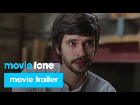 'Lilting'  2014: Ben Whishaw, Morven Christie