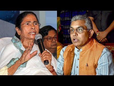 If any Bengali has chance to become PM, it's Mamata Banerjee: WB BJP chief