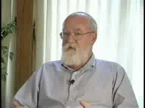 Robert Wright interviews Daniel Dennett (5 of 8)