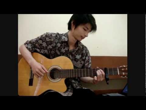 Akustik Gitar - Belajar Lagu (Ibu - Iwan Fals)