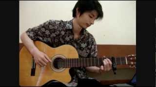 Download Akustik Gitar - Belajar Lagu (Ibu - Iwan Fals)