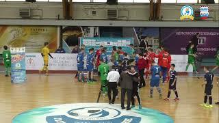 Мини футбол в школу Финал ЦФО Щелково 21 02 2020
