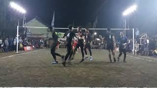 Final set 1 pakuwojo cup bandar batang eki cs vs ntc bekasi