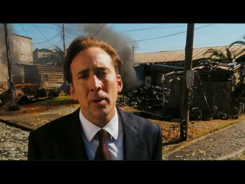 Lord Of War   Life Of A Bullet  Opening Scene HD