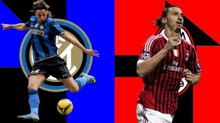 Top 10 Greatest Players Who Have Played For AC Milan And Inter Milan