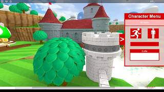 Roblox playing SMO (RP) Roblox