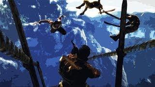 X-Men Origins:Wolverine - PC 120Hz/120fps gameplay 【test】