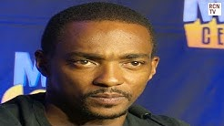 Anthony Mackie Explains Why Hollywood Movies Suck Now