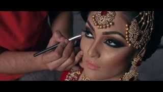 Asian wedding cinematography - Bengali Wedding