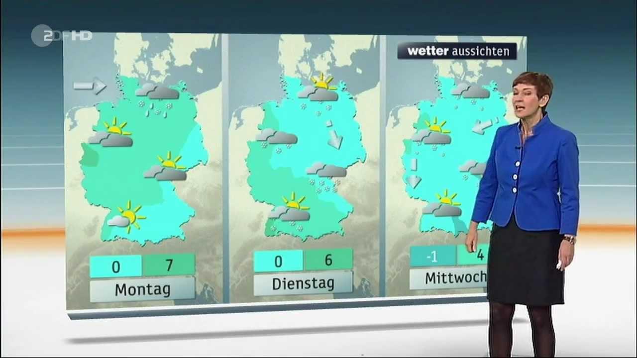 Zdf Wetterfee