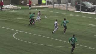 Serie D Pianese-S.Gimignano 2-0