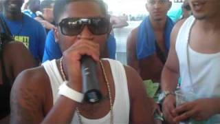 AYIA NAPA 2010 - BOY BETTER KNOW, 321, JAMMER, FRISCO, MARCIE PHONIX, HYPA FENN + MORE