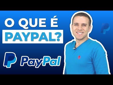 💳O Que é Paypal? Entenda Como Funciona   Wellington Charles