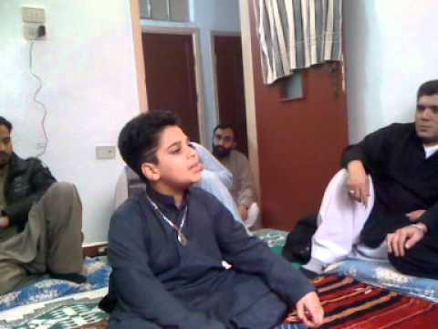 Zafar Sherazi  (Ziyaraat sham) 2011.mov