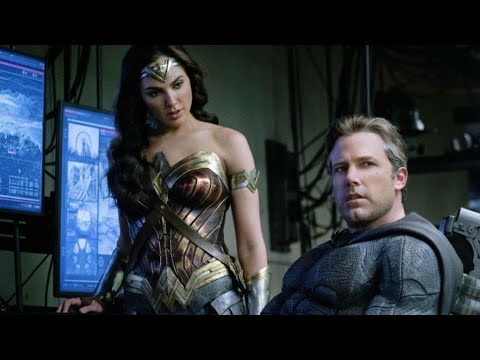 Thumbnail: What Critics HATED About Justice League