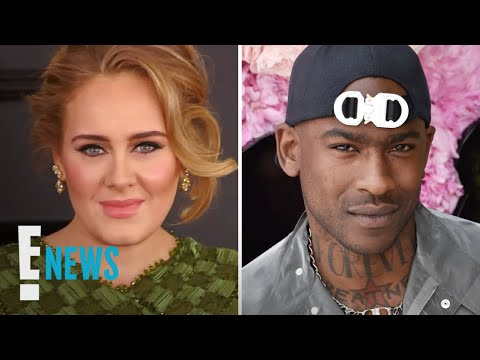 Why Fans Think Adele's In a New Romance | E! News