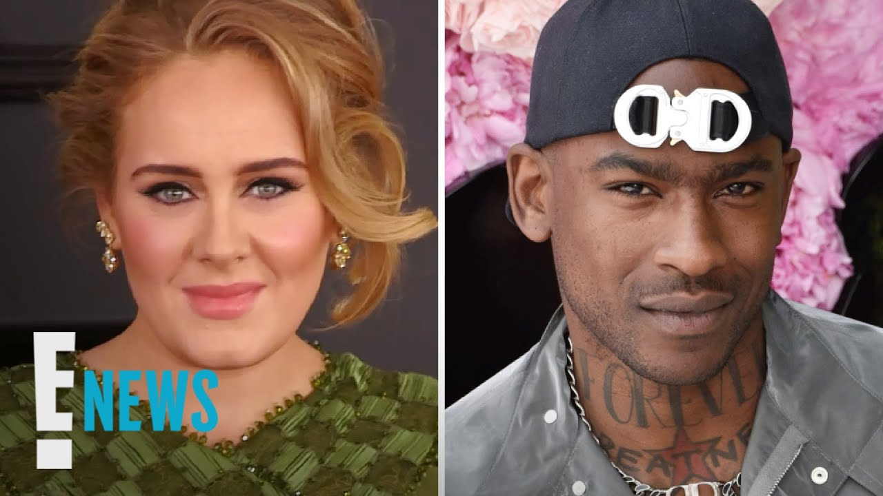Why Fans Think Adele's In a New Romance News