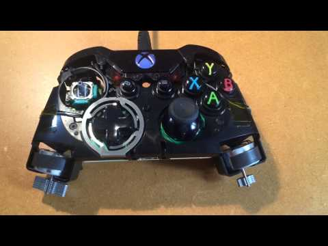 Xbox One Controller Drifting Fix