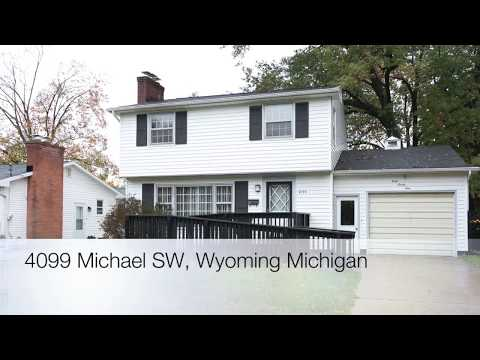 4099 Michael SW Wyoming MI