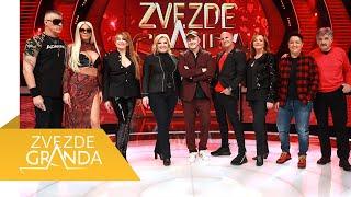 Zvezde Granda - Cela emisija 56 - ZG 2020/21 - 27.02.2021.