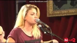 Emma Marrone - Lu rusciu te lu mare