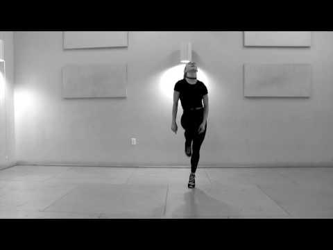 BODY LANGUAGE - Am I The Only One - Choreography By: Liana Blackburn @DailyDancerDiet