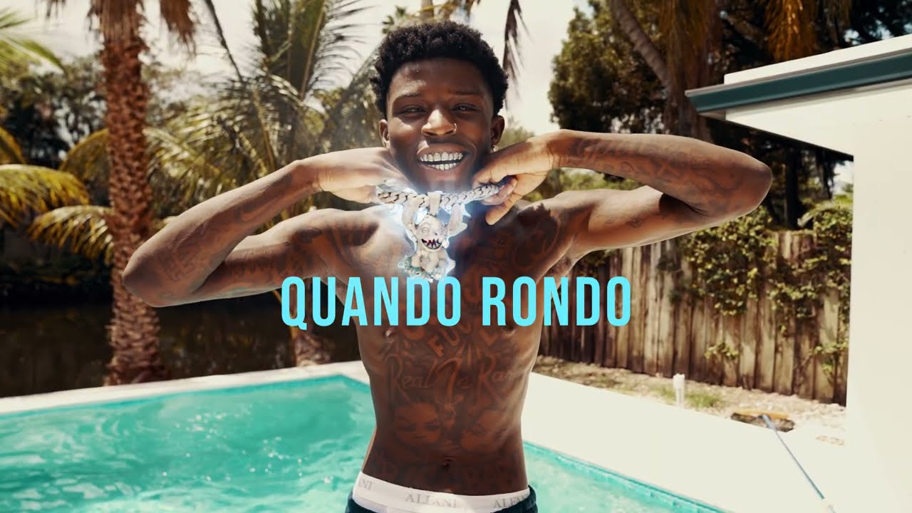 DOWNLOAD: Quando Rondo – Real Steppa (Official Video) Mp4 song
