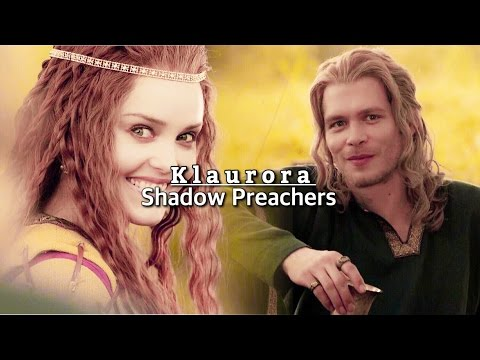 Klaurora - Shadow Preachers