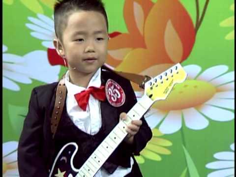 Rock vầng trăng - Quốc Thái