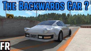 Automation/BeamNG Drive - The Backwards Car ? #31