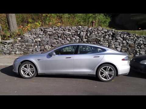Tesla, How AC Motors works vs DC Motors & Regenerative Braking