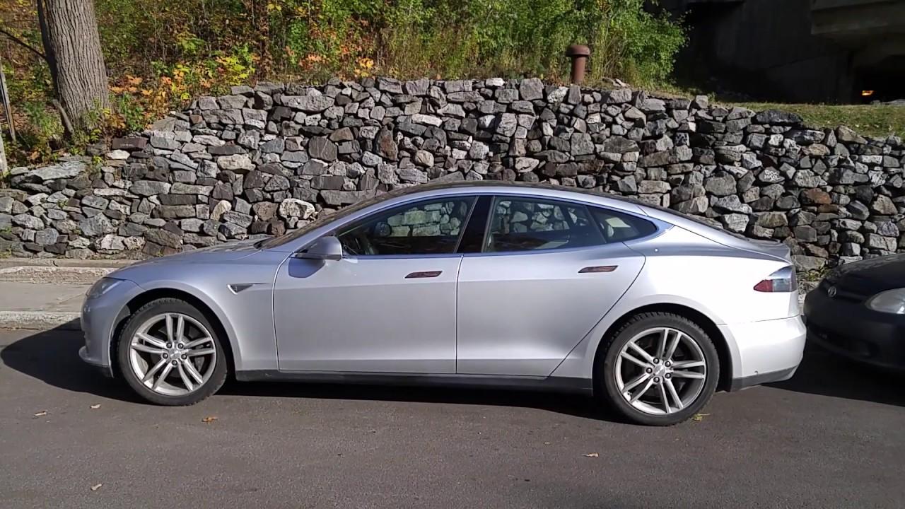 Tesla How Ac Motors Works Vs Dc Regenerative Braking