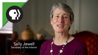 "Interior Secretary Sally Jewell Endorses ""The Sagebrush Sea"""