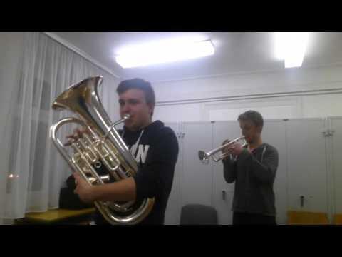 J. B. Arban: Carneval Of Venice (Trumpet & Euphonium)