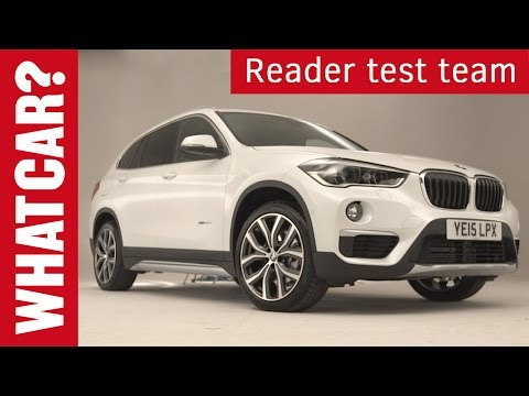 2015 BMW X1 - Reader review - What Car?