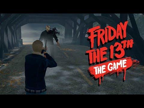 Friday The 13th - Cuando acompaña la suerte | Gameplay Español