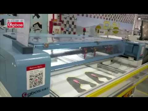 V series GH1610T-EP intelligent laser cutting system (dual working area interaction)