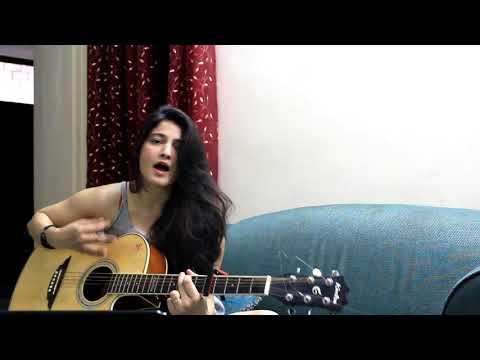 sun mere humsafar (flute & guitar)