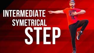 STEP CHOREOGRAPHY 20 Step by step Intermediate
