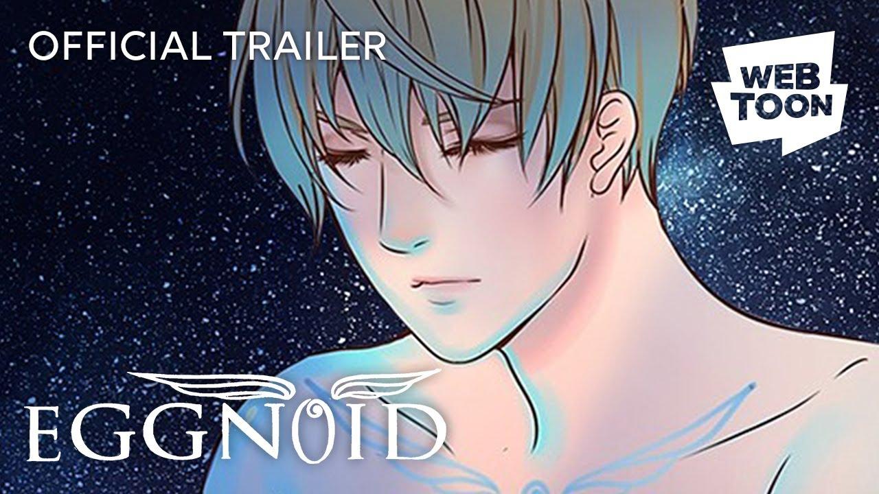 [Official Trailer] Eggnoid