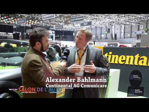 Continental AG: anvelope curate