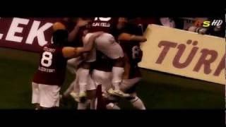 Galatasaray 2011 2012 Always On My Mind Always In My Heart