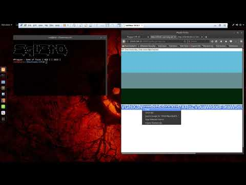 ctf writeups tagged videos on VideoHolder