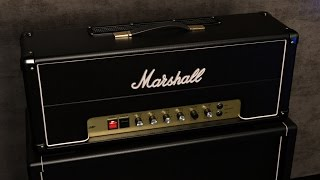 Classic Amps: UAD Marshall JMP 2203 by Softube