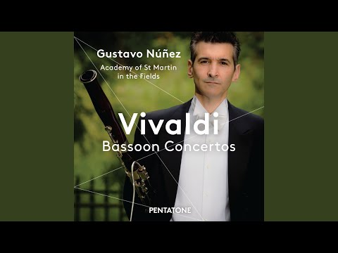 Bassoon Concerto in C Major, RV 474: II. Largo