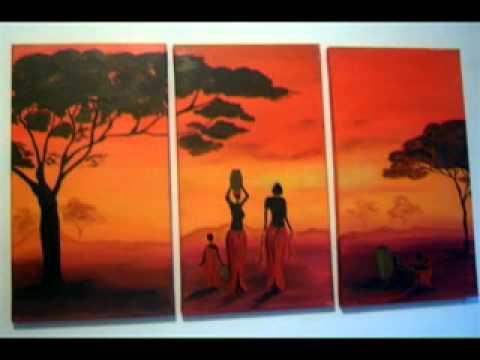 Artes reales cuadros tripticos y dipticos en buenos - Cuadros tripticos ...