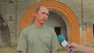 2017 06 23 Белик Крепость Керчь