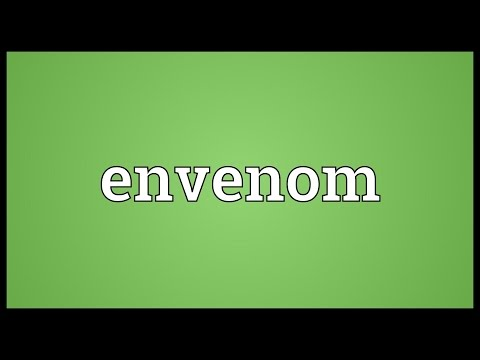 Header of envenom
