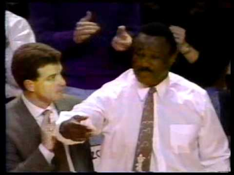 Arkansas Razorbacks vs Kentucky Wildcats 1995