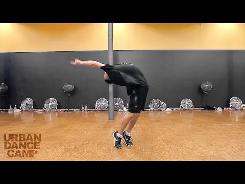 Day & Night - Michael Jackson / Dylan Mayoral Choreography / 310XT Films / URBAN DANCE CAMP